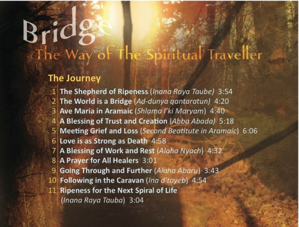 Bridge Track Listings